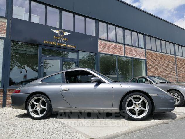 Porsche 911 996 320CH CARRERA TIPTRONIC S GRIS Occasion - 8