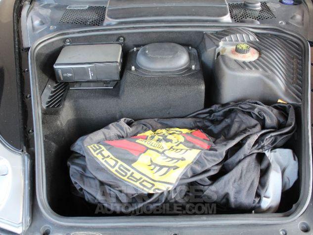 Porsche 911 996 420CH TURBO BV6 NOIR Occasion - 11