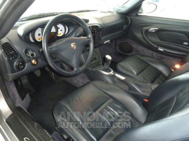 Porsche 911 996 CARRERA 4S BVM6 GRIS ARTIC METALLISE Occasion - 3