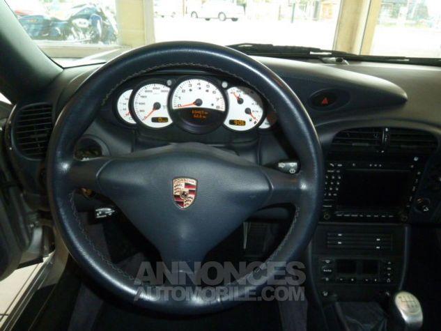 Porsche 911 996 CARRERA 4S BVM6 GRIS ARTIC METALLISE Occasion - 4