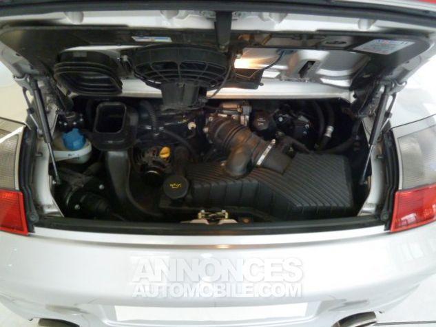 Porsche 911 996 CARRERA 4S BVM6 GRIS ARTIC METALLISE Occasion - 18