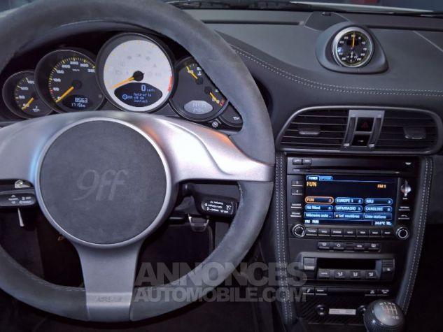 Porsche 911 997 9FF 950CH GT3 9FF TURBO 950CH BLANC Occasion - 2