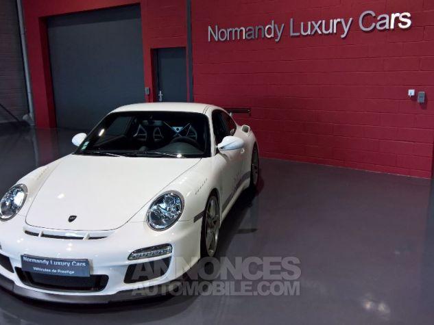Porsche 911 997 9FF 950CH GT3 9FF TURBO 950CH BLANC Occasion - 4