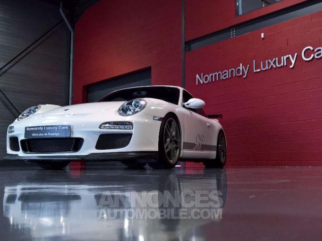 Porsche 911 997 9FF 950CH GT3 9FF TURBO 950CH BLANC Occasion - 5