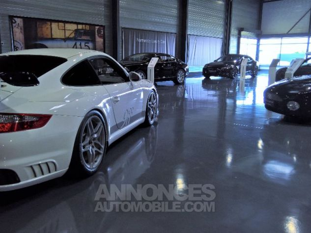 Porsche 911 997 9FF 950CH GT3 9FF TURBO 950CH BLANC Occasion - 6