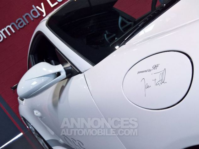 Porsche 911 997 9FF 950CH GT3 9FF TURBO 950CH BLANC Occasion - 8