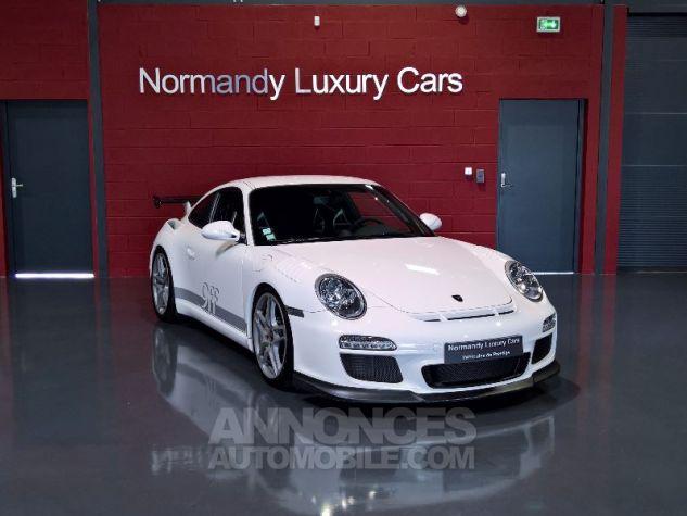 Porsche 911 997 9FF 950CH GT3 9FF TURBO 950CH BLANC Occasion - 10