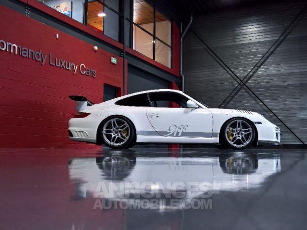 Porsche 911 997 9FF 950CH GT3 9FF TURBO 950CH BLANC Occasion - 12