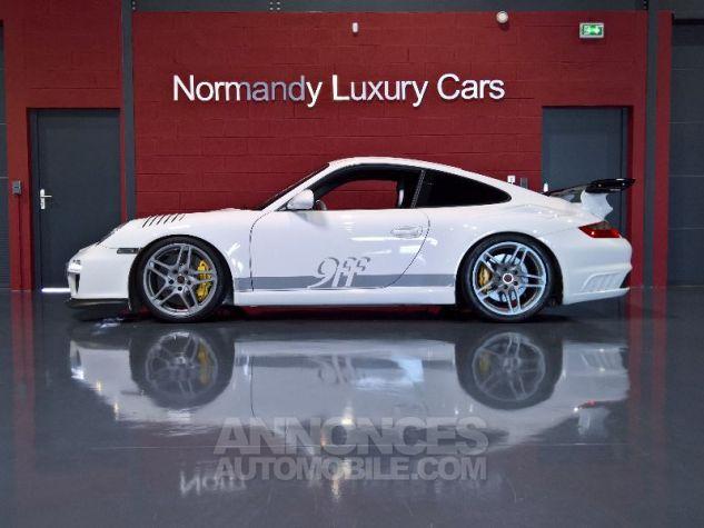 Porsche 911 997 9FF 950CH GT3 9FF TURBO 950CH BLANC Occasion - 13