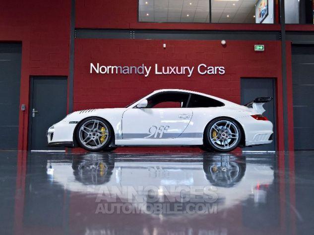 Porsche 911 997 9FF 950CH GT3 9FF TURBO 950CH BLANC Occasion - 14