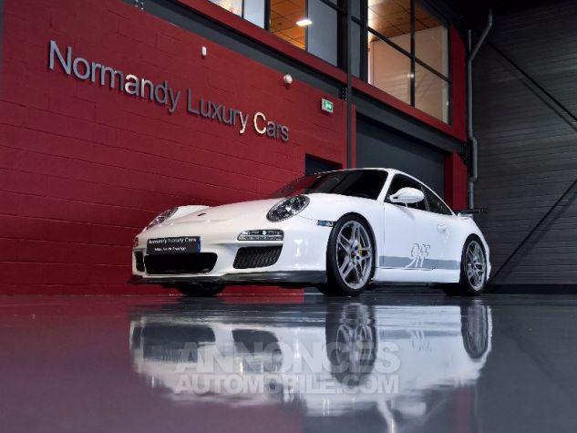 Porsche 911 997 9FF 950CH GT3 9FF TURBO 950CH BLANC Occasion - 16