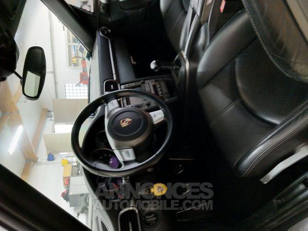 Porsche 911 997 Carrera 2 S - Kit X51 Gris artic Occasion - 1