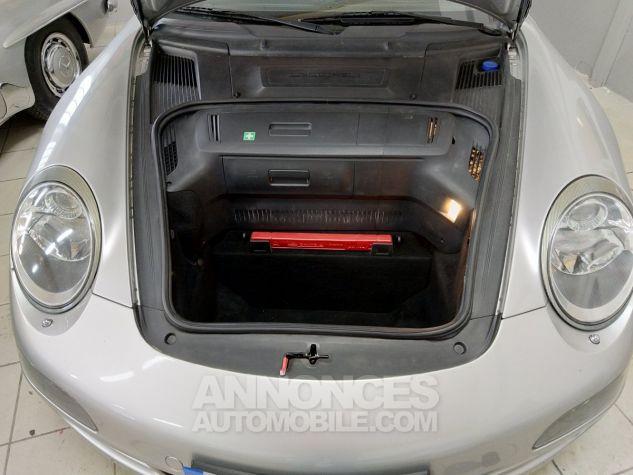 Porsche 911 997 Carrera 2 S - Kit X51 Gris artic Occasion - 3