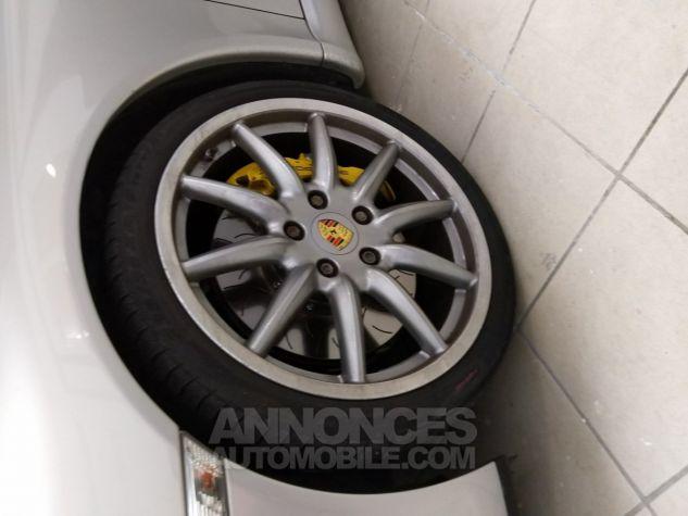 Porsche 911 997 Carrera 2 S - Kit X51 Gris artic Occasion - 2