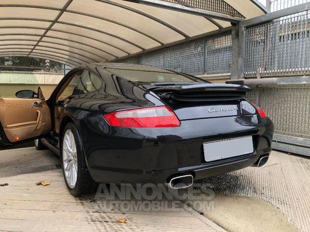 Porsche 911 997 CARRERA 4 325CV NOIR Occasion - 0