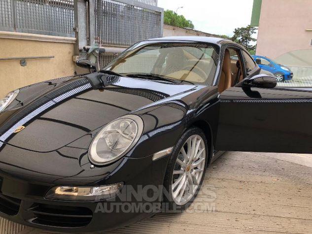 Porsche 911 997 CARRERA 4 325CV NOIR Occasion - 1