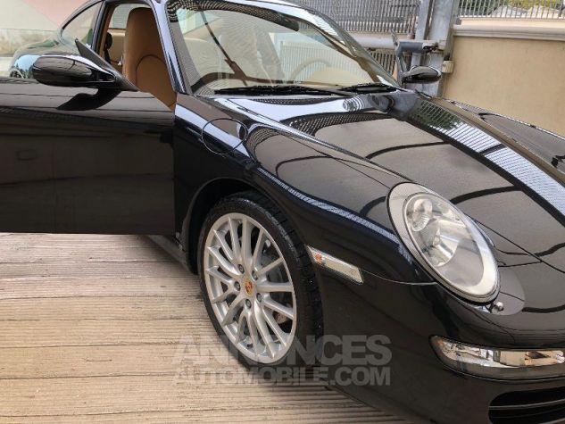 Porsche 911 997 CARRERA 4 325CV NOIR Occasion - 2