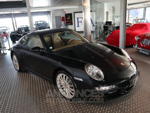 Porsche 911 997 CARRERA 4 325CV NOIR Occasion - 5