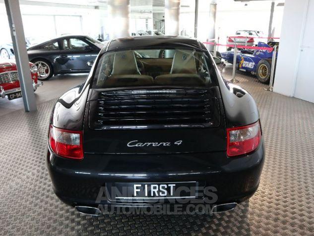 Porsche 911 997 CARRERA 4 325CV NOIR Occasion - 6