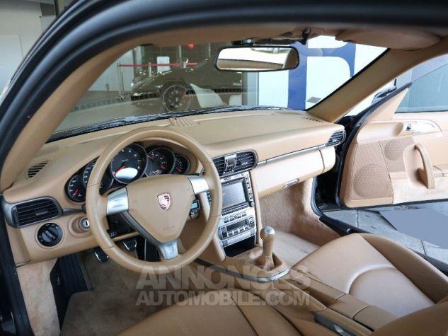 Porsche 911 997 CARRERA 4 325CV NOIR Occasion - 7
