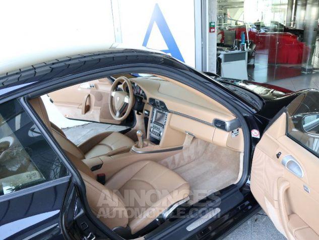 Porsche 911 997 CARRERA 4 325CV NOIR Occasion - 10
