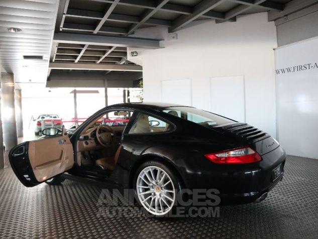 Porsche 911 997 CARRERA 4 325CV NOIR Occasion - 11