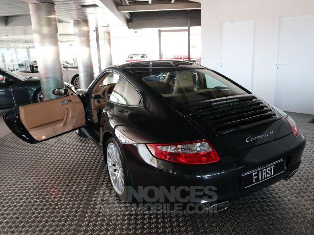 Porsche 911 997 CARRERA 4 325CV NOIR Occasion - 13