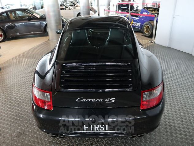 Porsche 911 997 CARRERA 4S NOIR Occasion - 1