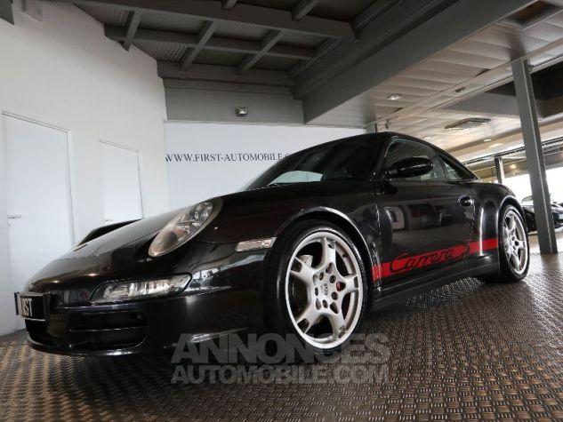 Porsche 911 997 CARRERA 4S NOIR Occasion - 3