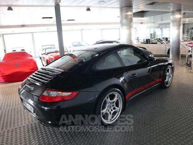 Porsche 911 997 CARRERA 4S NOIR Occasion - 5