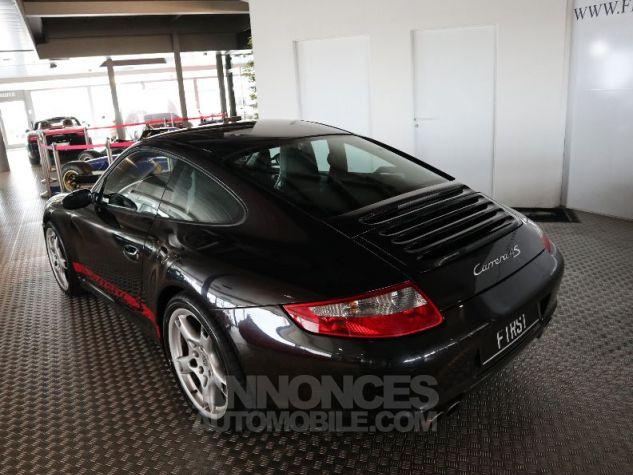 Porsche 911 997 CARRERA 4S NOIR Occasion - 7