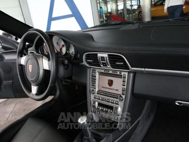 Porsche 911 997 CARRERA 4S NOIR Occasion - 8