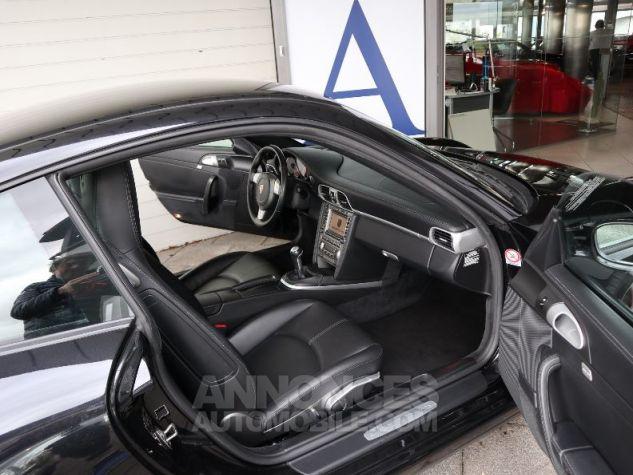 Porsche 911 997 CARRERA 4S NOIR Occasion - 10
