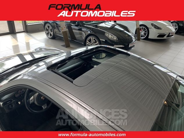 Porsche 911 997 CARRERA 4S GRIS Occasion - 9