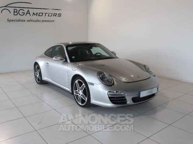 Porsche 911 997 CARRERA 4S PDK GRIS Occasion - 0