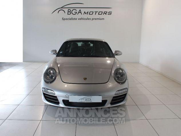 Porsche 911 997 CARRERA 4S PDK GRIS Occasion - 1