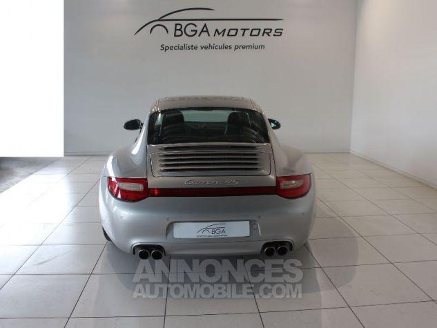 Porsche 911 997 CARRERA 4S PDK GRIS Occasion - 2