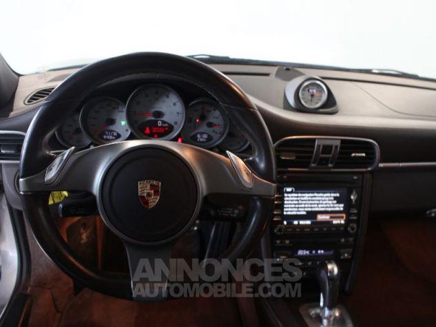Porsche 911 997 CARRERA 4S PDK GRIS Occasion - 5