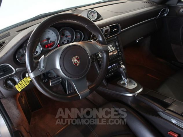 Porsche 911 997 CARRERA 4S PDK GRIS Occasion - 6