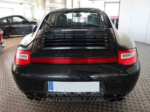 Porsche 911 997 CARRERA 4S PDK 385CV NOIR Occasion - 4