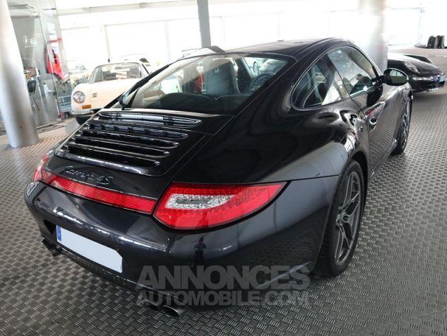 Porsche 911 997 CARRERA 4S PDK 385CV NOIR Occasion - 7