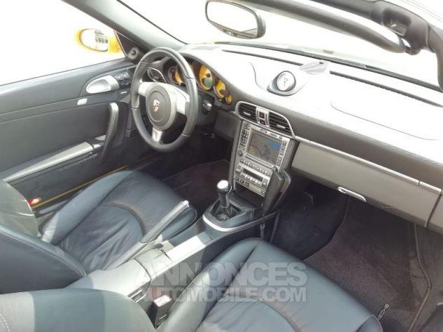 Porsche 911 997 CARRERA S JAUNE Occasion - 5