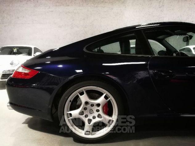 Porsche 911 997 CARRERA S BLEU Occasion - 2