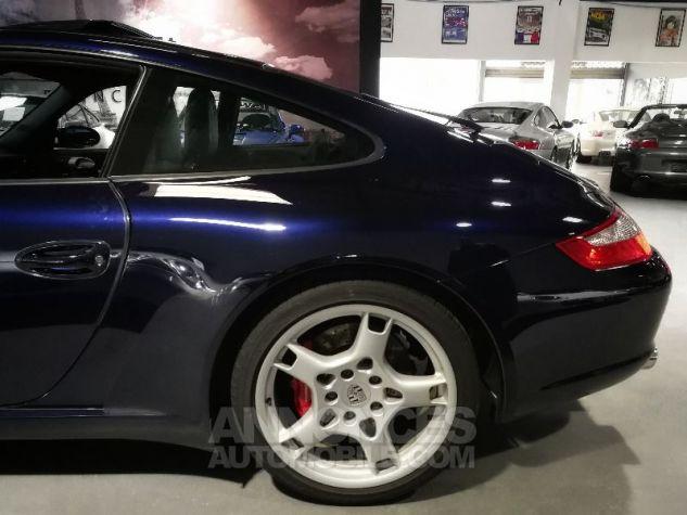 Porsche 911 997 CARRERA S BLEU Occasion - 9