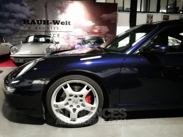 Porsche 911 997 CARRERA S BLEU Occasion - 10