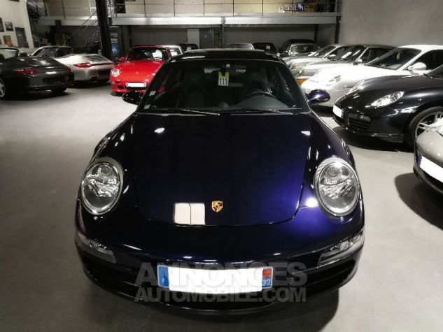 Porsche 911 997 CARRERA S BLEU Occasion - 12