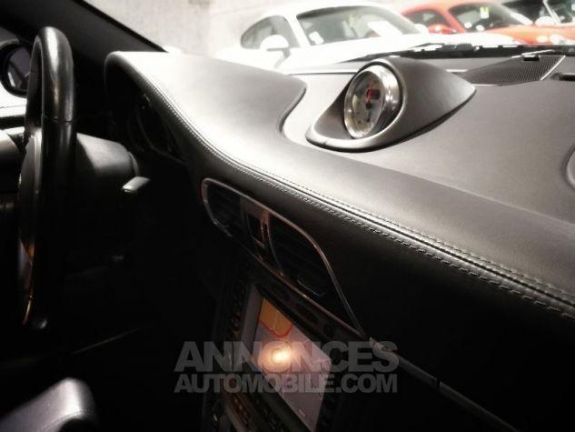 Porsche 911 997 CARRERA S BLEU Occasion - 14