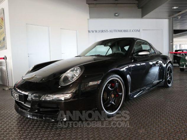Porsche 911 997 CARRERA S 3L8 355CV NOIR BASALT Occasion - 0