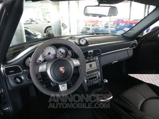Porsche 911 997 CARRERA S 3L8 355CV NOIR BASALT Occasion - 3