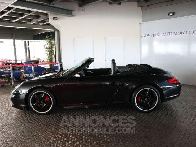 Porsche 911 997 CARRERA S 3L8 355CV NOIR BASALT Occasion - 6